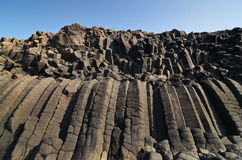 BASALT Royalty Free Stock Photography
