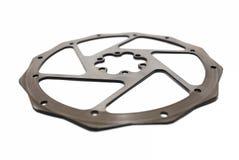 Large disc brakes Stock Photo