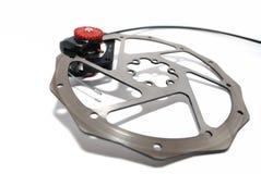 Large disc brakes Stock Image