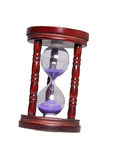 Egg timer close up Stock Photos