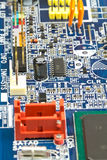 A large electronic board.#4 Royalty Free Stock Image