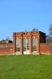 Large English summerhouse Royalty Free Stock Photography
