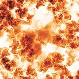 Large explosion Royalty Free Stock Image