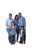 Large family Stock Photos