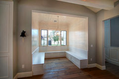 Free Large Family Nook In New Arizona Home Stock Image - 61877781