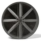 Large fan Royalty Free Stock Photo