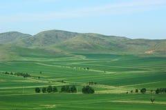 Large farmland Stock Photos