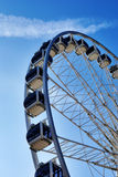 Large Ferris Wheel Royalty Free Stock Image