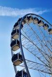 Large Ferris Wheel royalty free stock image