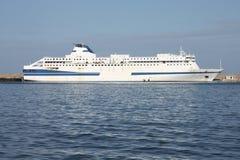 Large ferry Stock Image