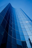 Large Financial Office Building Royalty Free Stock Photography