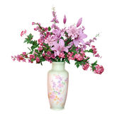 Large Floral Arrangement Stock Images