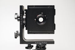 Large format camera Stock Photography