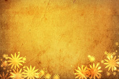 Large grunge textures and backgrounds Stock Image