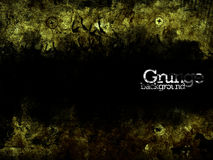 Large grunge textures and backgrounds. For design Royalty Free Stock Image