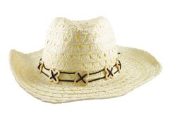Large hat Royalty Free Stock Photo