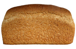 A large healthy wholemeal uncu Stock Photo
