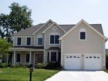 Large Home Stock Photos