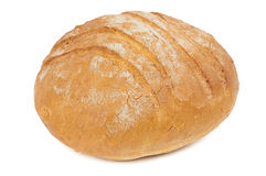 Large loaf of bread Stock Images