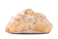 Large loaf of bread Royalty Free Stock Photos