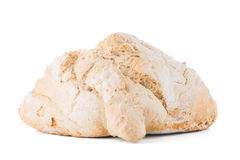 Large loaf of bread Stock Photography
