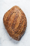 Large loaf of bread Royalty Free Stock Images