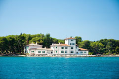Free Large Luxurious Villa Stock Images - 19320004
