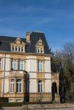 Large luxury home Stock Image