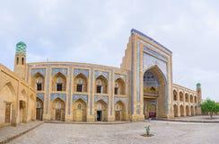 The large Madrasah Royalty Free Stock Photos