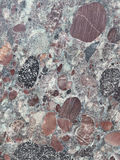 Large marble slab Royalty Free Stock Image