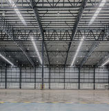 Large modern storehouse stock photos