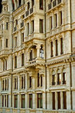 Large old building Royalty Free Stock Images