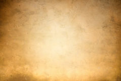 Large old paper textured background Stock Image