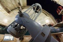 Large optical telescope Royalty Free Stock Image