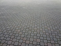 Paving Texture Stock Photography