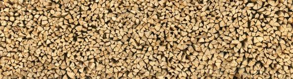 Free Large Pile Of Wood Logs Panorama Royalty Free Stock Images - 74652269