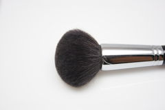 Large powder brush Stock Images