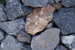 Large rocks Royalty Free Stock Photo