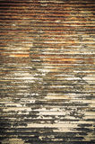 Large Rust backgrounds Stock Photography