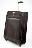 Large Size Suitcase Stock Photography