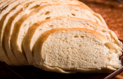 Large Sourdough Loaf Royalty Free Stock Photos