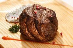 Large steak Royalty Free Stock Photo