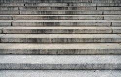 Large stone steps royalty free stock photo