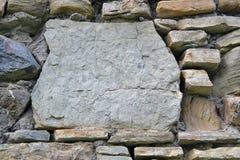 Large stones Stock Photo