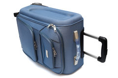Large suitcase Royalty Free Stock Photography