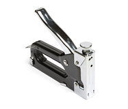 Large stapler Royalty Free Stock Images