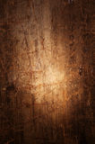 Large and textured old grunge wooden background Stock Image
