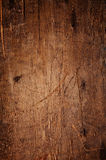 Large and textured old wooden grunge Royalty Free Stock Image