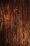 Large and textured old wooden grunge wooden background Stock Image