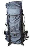 Large touristic backpack Stock Photo